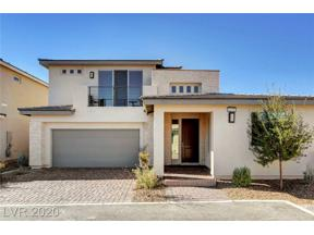 Property for sale at 4239 Sunrise Flats Street, Las Vegas,  Nevada 89135