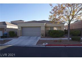 Property for sale at 10537 India Hawthorn Avenue, Las Vegas,  Nevada 89144