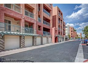 Property for sale at 51 Agate Avenue Unit: 504, Las Vegas,  Nevada 89123