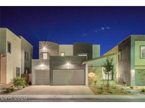 Property for sale at 751 Glowing Horizon Street, Henderson,  Nevada 89052