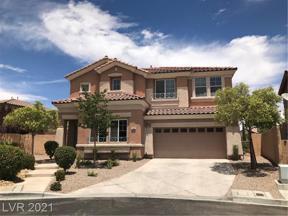 Property for sale at 548 El Loro Street, Las Vegas,  Nevada 89138