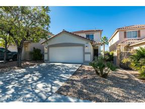 Property for sale at 1147 Cathedral Ridge Street, Henderson,  Nevada 89052