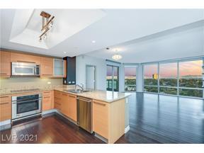 Property for sale at 322 Karen Avenue 902, Las Vegas,  Nevada 89109