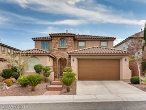 Property for sale at 11433 Valentino Lane, Las Vegas,  Nevada 89138