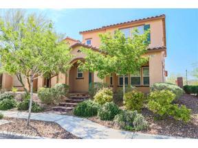 Property for sale at 3097 Camino Sereno, Henderson,  Nevada 89044