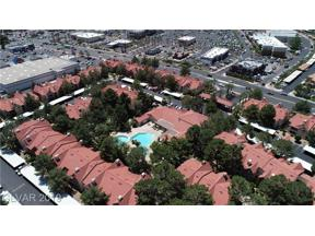 Property for sale at 2200 Fort Apache Road Unit: 1126, Las Vegas,  Nevada 89117