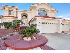 Property for sale at 7145 Beverly Glen Avenue, Las Vegas,  Nevada 89110