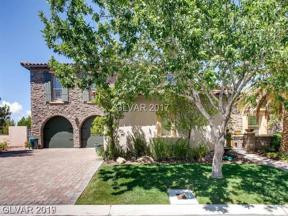 Property for sale at 11737 Oakland Hills Drive, Las Vegas,  Nevada 89141