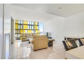 Property for sale at 3726 South Las Vegas Boulevard Unit: 3407, Las Vegas,  Nevada 89158