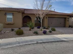 Property for sale at 940 Via Vannucci Way, Henderson,  Nevada 89011