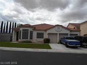 Property for sale at 1373 Via Savona Drive, Henderson,  Nevada 89052