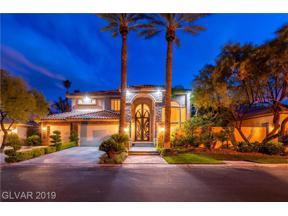 Property for sale at 5351 San Kristia Avenue, Las Vegas,  Nevada 89141