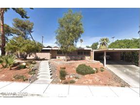 Property for sale at 3538 Pueblo Way, Las Vegas,  Nevada 89169