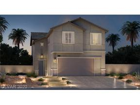 Property for sale at 886 SYCAMORE FALLS Street, Henderson,  Nevada 89052