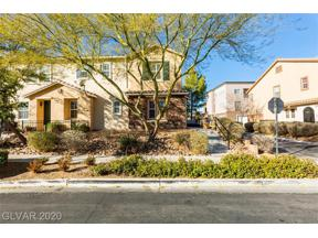 Property for sale at 2019 Rockburne Street, Henderson,  Nevada 89044
