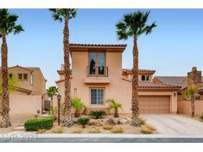 Property for sale at 7 Villa Marsala Court, Henderson,  Nevada 89011