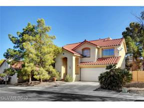 Property for sale at 8728 Wintry Garden Avenue, Las Vegas,  Nevada 89134