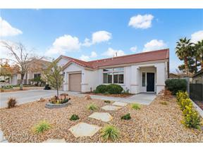 Property for sale at 1784 Clear River Falls Lane, Henderson,  Nevada 89012