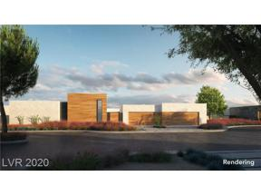 Property for sale at 6965 Stargazer Ridge Court, Las Vegas,  Nevada 89118