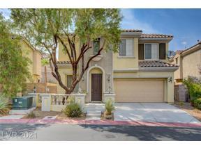 Property for sale at 11820 Amistoso Lane, Las Vegas,  Nevada 89138