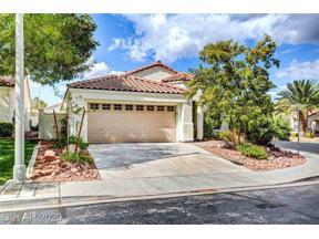 Property for sale at 205 Misty Garden Street, Henderson,  Nevada 89012