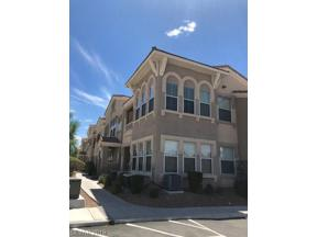 Property for sale at 10550 West Alexander Road Unit: 1082, Las Vegas,  Nevada 89129