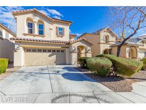 Property for sale at 6046 Hidden Summit Street, North Las Vegas,  Nevada 89031