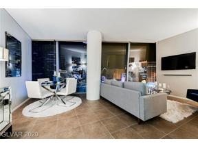 Property for sale at 3726 Las Vegas Boulevard Unit: 1801, Las Vegas,  Nevada 89158