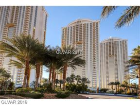 Property for sale at 145 Harmon Avenue Unit: 804, Las Vegas,  Nevada 89103