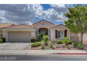 Property for sale at 2973 Formia Drive, Henderson,  Nevada 89052