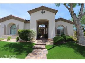 Property for sale at 42 Candlewyck, Henderson,  Nevada 89052