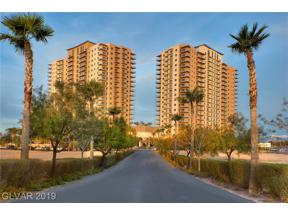 Property for sale at 8255 South Las Vegas Boulevard Unit: 1912, Las Vegas,  Nevada 89123