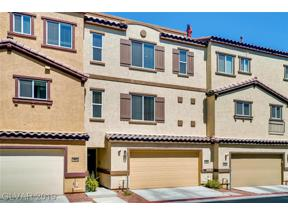 Property for sale at 1525 Spiced Wine Avenue Unit: 19103, Henderson,  Nevada 89074
