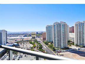 Property for sale at 222 Karen Avenue Unit: 1706, Las Vegas,  Nevada 89109
