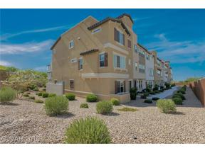 Property for sale at 64 Morning Mimosa Court, Henderson,  Nevada 89012