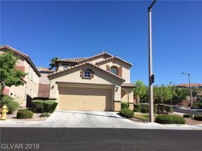 Property for sale at 11732 Villa San Michele Court, Las Vegas,  Nevada 89138