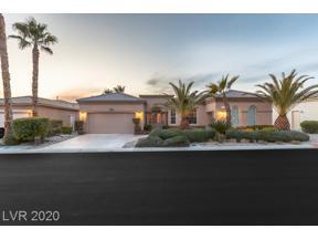 Property for sale at 5043 PENSIER Street, Las Vegas,  Nevada 89135