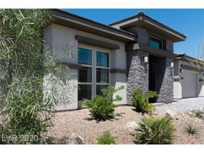 Property for sale at 12455 Glenlivet Lowland Avenue, Las Vegas,  Nevada 89138