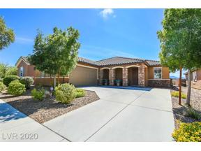 Property for sale at 2065 Thames View Street, Henderson,  Nevada 89044