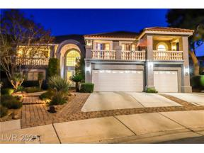 Property for sale at 144 Overlook Court, Henderson,  Nevada 89074