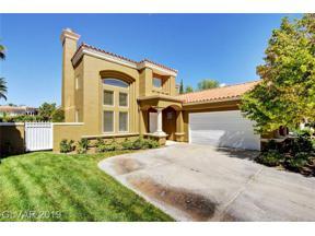 Property for sale at 8212 Horseshoe Bend Lane, Las Vegas,  Nevada 89113