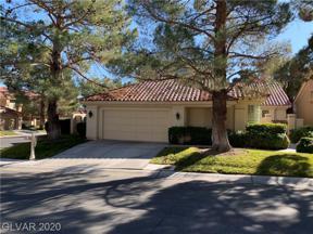 Property for sale at 5112 Onion Creek Lane, Las Vegas,  Nevada 89113