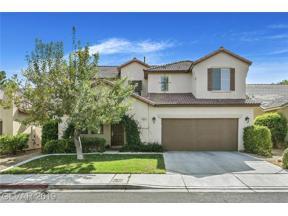 Property for sale at 2421 Taragato Avenue, Henderson,  Nevada 89052