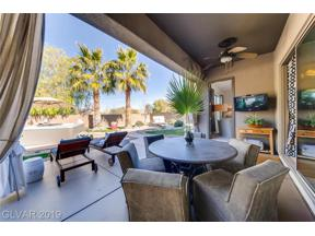 Property for sale at 6 Weston Hills Road, Henderson,  Nevada 89052