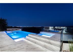 Property for sale at 23 Meadowhawk Lane, Las Vegas,  Nevada 89135
