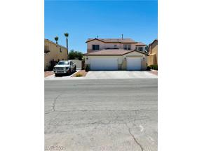 Property for sale at 6531 Feather Peak Street, North Las Vegas,  Nevada 89084