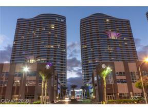 Property for sale at 4525 Dean Martin Drive Unit: 2105, Las Vegas,  Nevada 89103