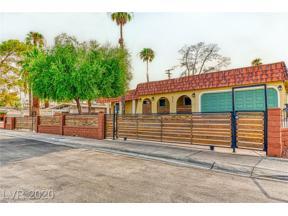 Property for sale at 3315 Seminole Circle, Las Vegas,  Nevada 89169