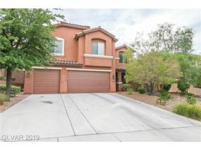 Property for sale at 2525 Bechamel Place, Henderson,  Nevada 89044