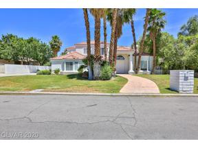 Property for sale at 2304 Wimbledon Drive, Las Vegas,  Nevada 89107